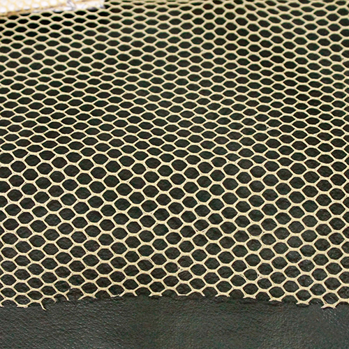 Nylon Can Net Fabric
