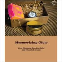 Mesmerising Glow Gift Set