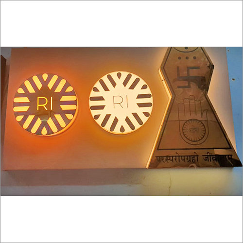 LED Signage 3D Acrylic Letter