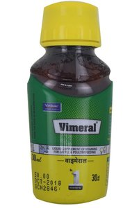 VIMERAL 30ML