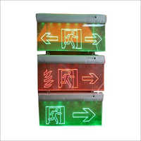 Direction LED Signage Board