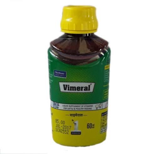 VIMERAL 60ML