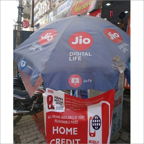 Promotional Umbrella Canopy
