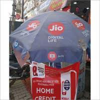 Promotional Umbrella Canopy