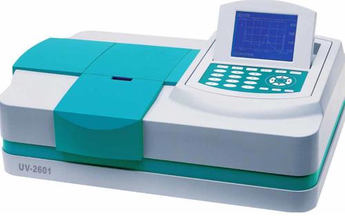 Double Beam UV-VIS Spectrophoto Meters