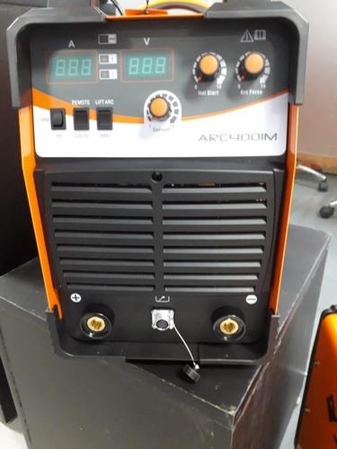 ARC 400IMZ Welding Machine