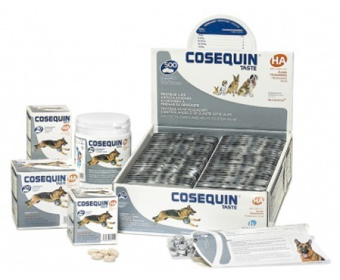 COSEQUIN HA BOX
