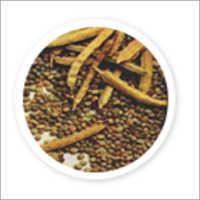 Dried Guar Pod Seed