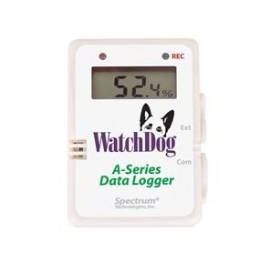 WatchDog A-Series Loggers