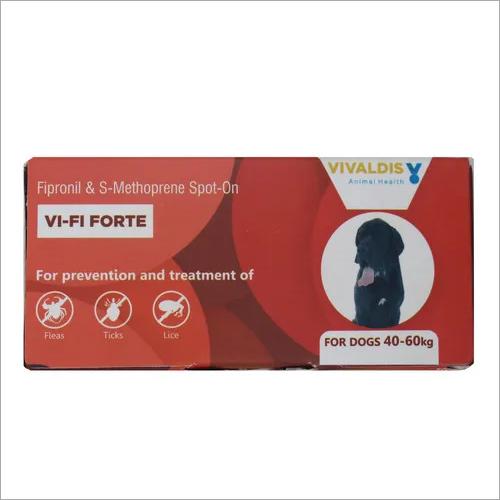 VI-FI 4.02ML SINGLE PIP-FIPRONIL 9.8% W/V + S- METHOPR