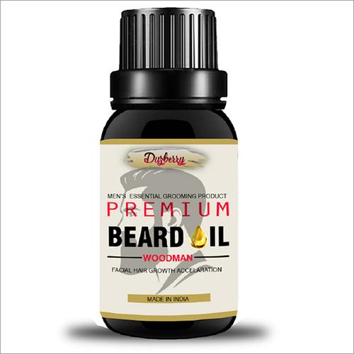 Duzberry Beard Oil - 10ml, 15ml, 30ml