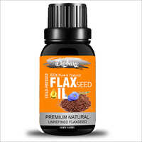 Duzberry Flaxseed Oil - 10ml, 15ml, 30ml