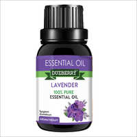 Duzberry Lavender oil - 10ml, 15ml, 30ml
