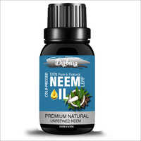 Duzberry Neem Oil - 10ml, 15ml, 30ml
