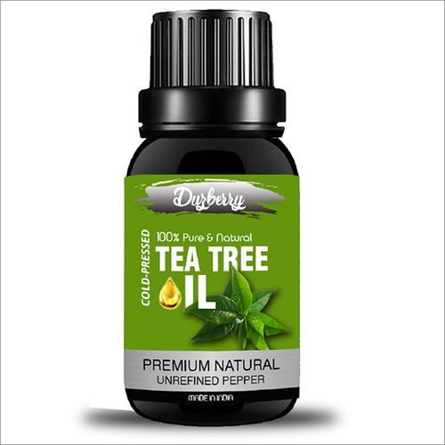 Duzberry Tea Tree Oil - 10ml, 15ml, 30ml