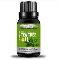 Duzberry Tea Tree Oil - 10ml, 15ml, 30ml