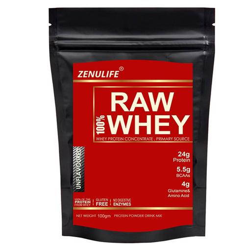 Zenulife Raw Whey Protein
