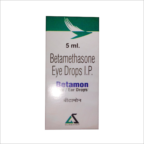 Betamethasone Eye Drop I.P