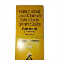 Catosol Eye Drop