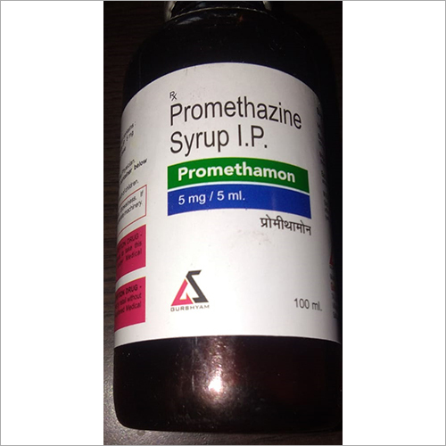 Promethazine Syrup IP