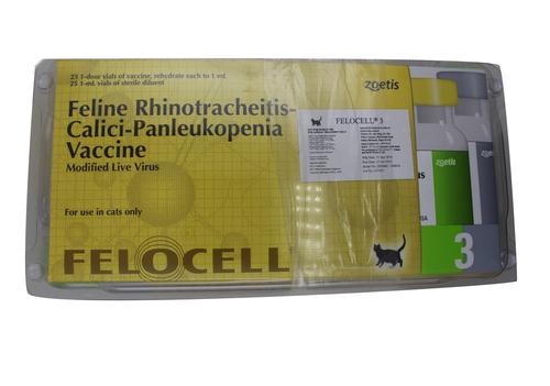 FELOCELL -3
