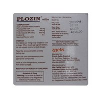PLOZIN TABLET