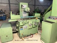 Stanko Hydraulic Surface Grinder