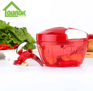Food Grade Stainless Steel Vegetable Onion Chopper Kitchen Tool