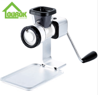 Aluminum Meat Grinder with Defrosting Tray E902
