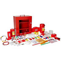 LOTO Full Lockout Station KIT