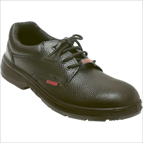 Fire Safety Shoes