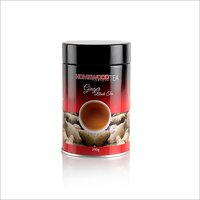 Coffee Tin Container