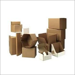 Mono Cartons Corrugated Box