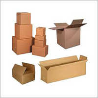 Customized Corrugated Box