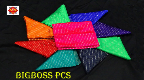 BIG BOSS PCS