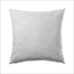 Duck Feather Cushion