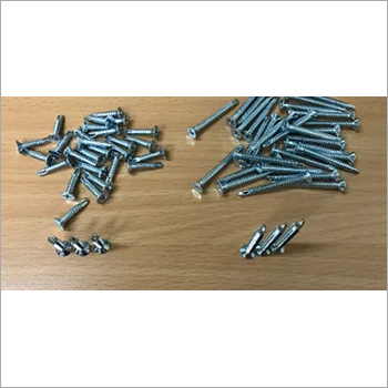 CSK Head Self Drilling Screw
