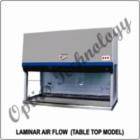 LAMINAR AIR FLOW  (TABLE TOP MODEL)