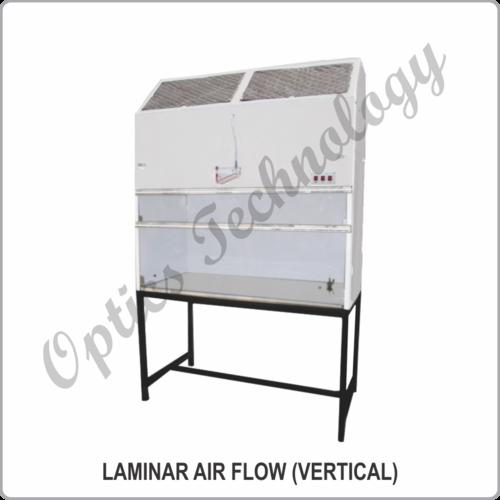 LAMINAR AIR FLOW (VERTICAL)