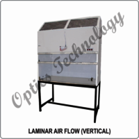 LAMINAR AIR FLOW (VERTICAL)