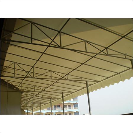 Fixed Awnings