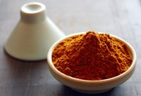 Kinal Curry Powder