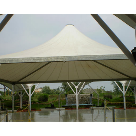 Modular Tensile Structures