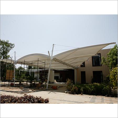 Entrances Canopies