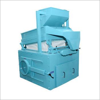 Mini Soya Destoner Machine