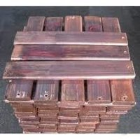 Phosphorised Copper Anode