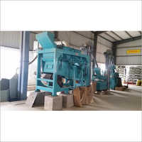 SeedJeera Pulses Cleaning Sorting Plant