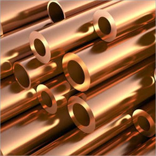 Cupro Nickel Pipe Tube