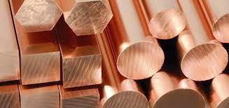 Copper Extrusion