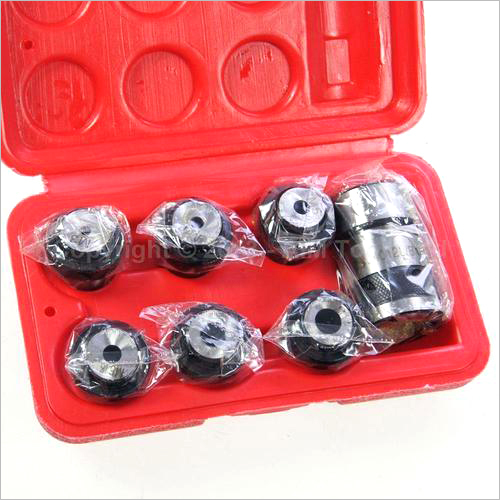 Collet Set M3 To M12